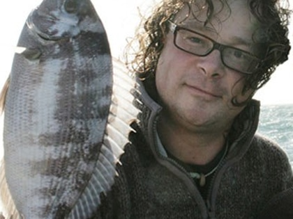Buy the River Cottage Fish Book