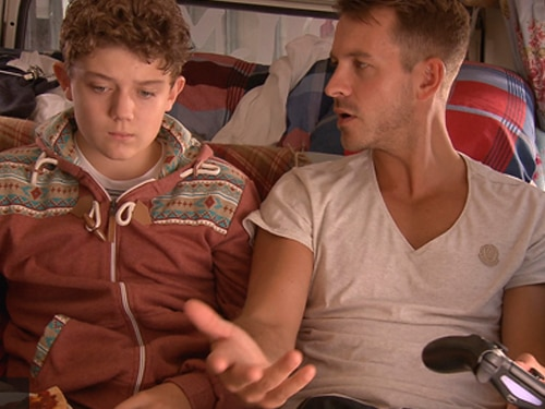 Hollyoaks: Tom's Life