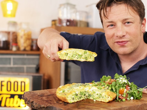 Jamie Oliver's Food Tube