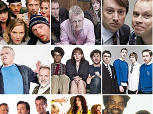 Comedy on 4: Picks
