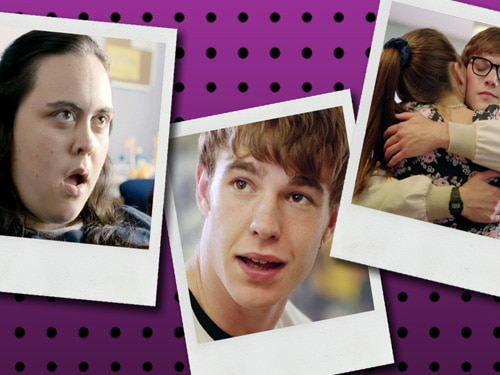 My Mad Fat Diary: Picks