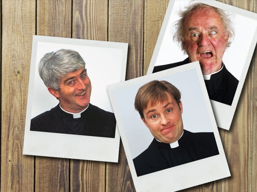 Father Ted: Picks