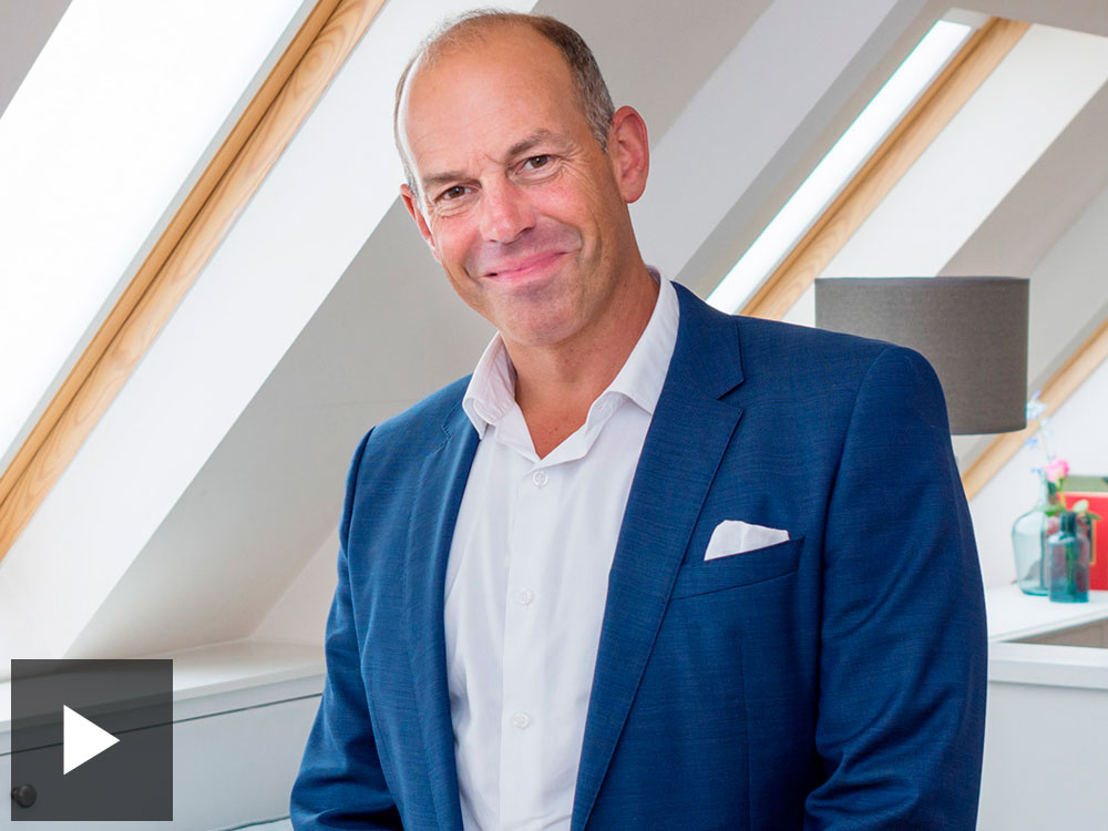 Phil Spencer's Perfect Home