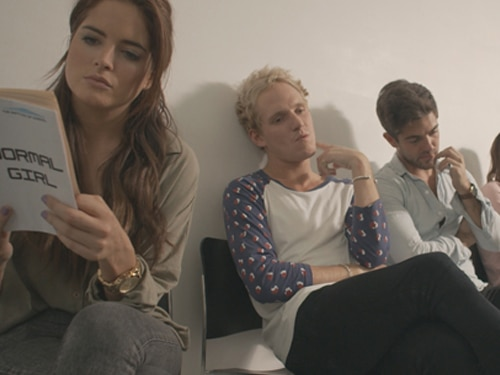 Made in Chelsea: Normal for Chelsea