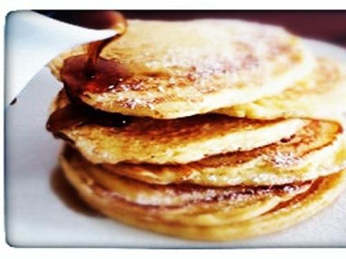Italian-Style Pancakes Recipe