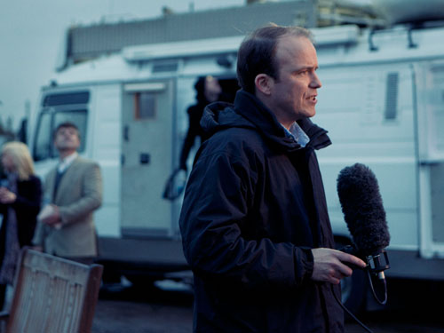 Rory Kinnear - David Whitehead