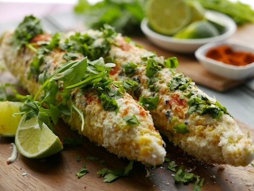 Mexicali Street Corn Recipe