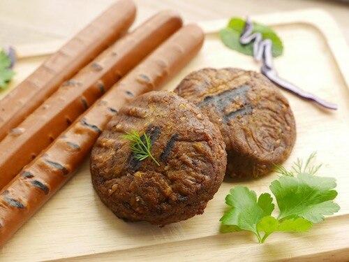 Vegan 'Meats'