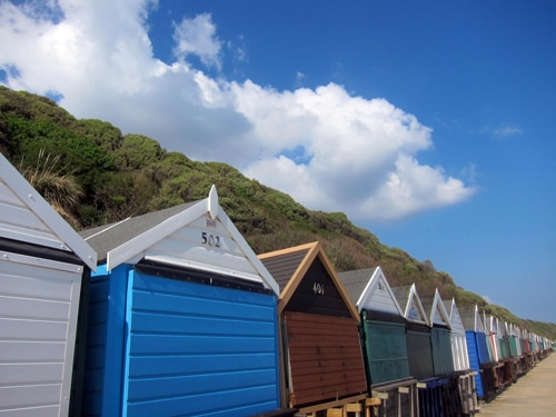 Britain's Best Beach Hut