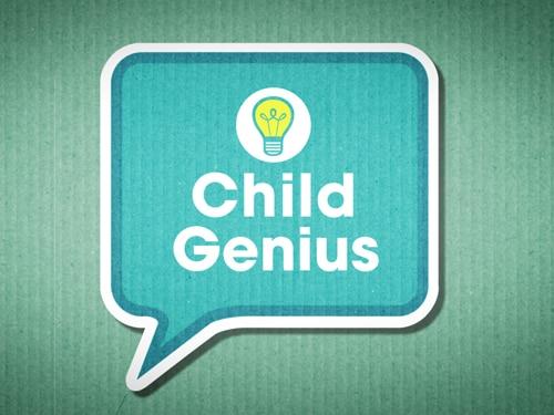 Child Genius 2017