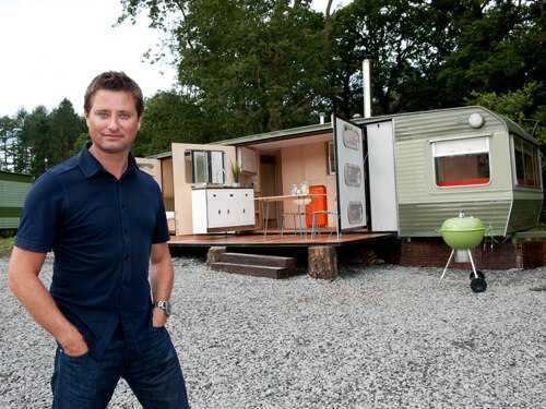 Take Part in George Clarke's Amazing Spaces