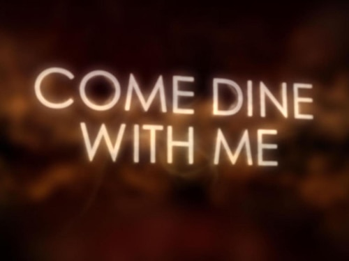 Take Part in Come Dine With Me