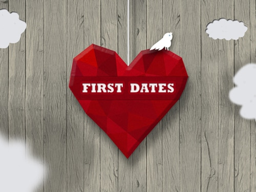 Take Part in a new series of First Dates