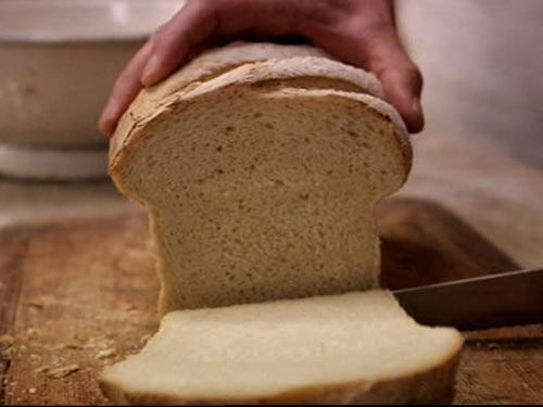 Classic White Loaf Recipe