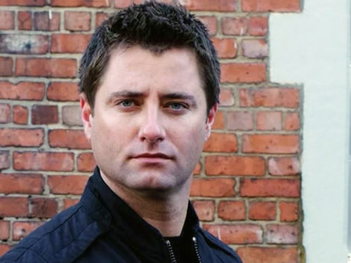 George Clarke on Series 2 of The Great British Property Scandal