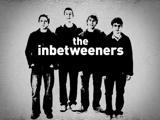 Watch The Inbetweeners on 4oD