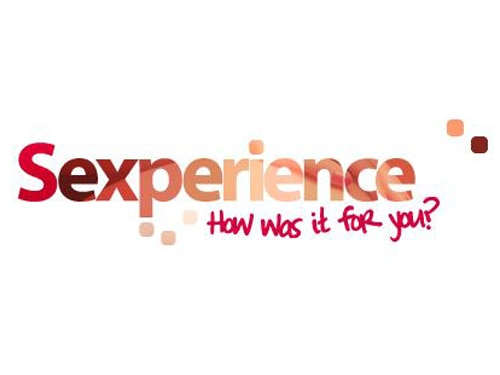 The Sexperience logo