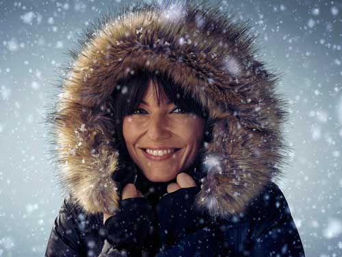 Davina McCall Interview