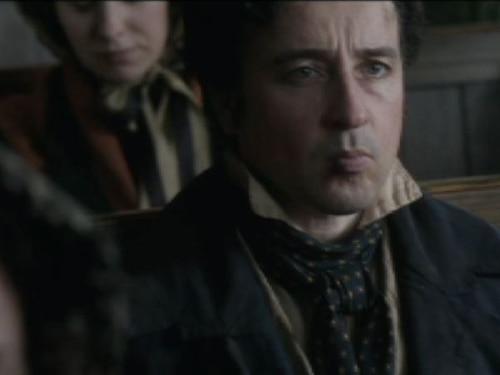 John Doherty (Aidan McArdle)