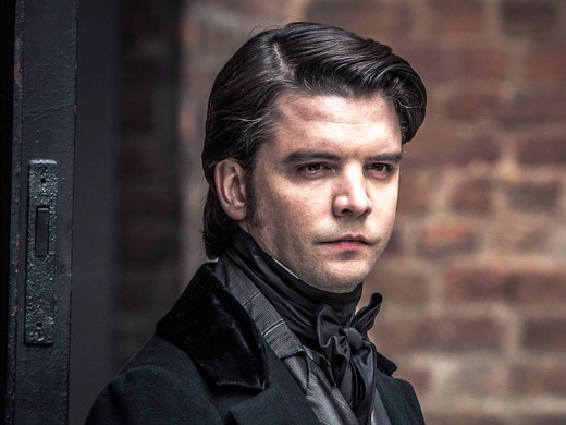 William Greg (Andrew-Lee Potts)
