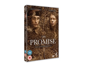 DVD The Promise
