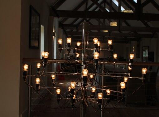 George Clarke on Making Dark Homes Lighter