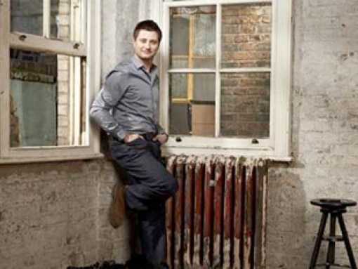 George Clarke's Top Renovation Tips