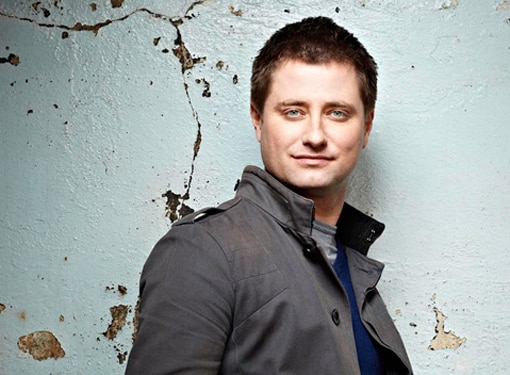 George Clarke Talks about The Restoration Man