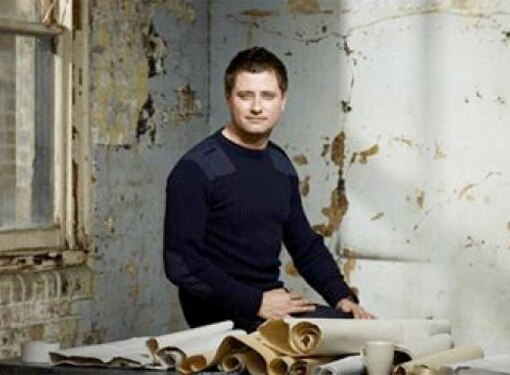 George Clarke's Tips on Restoring Old Properties