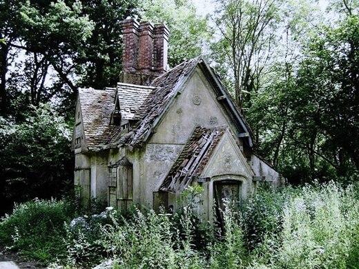 Longhurst Lodge