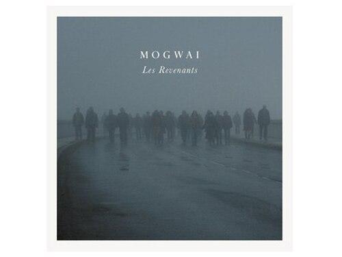 Mogwai The Returned