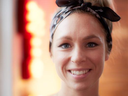 Charlotte Denn