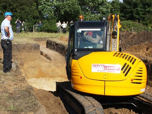 Dig Report: Dunwich