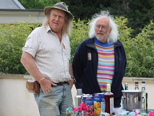 Phil & Mick
