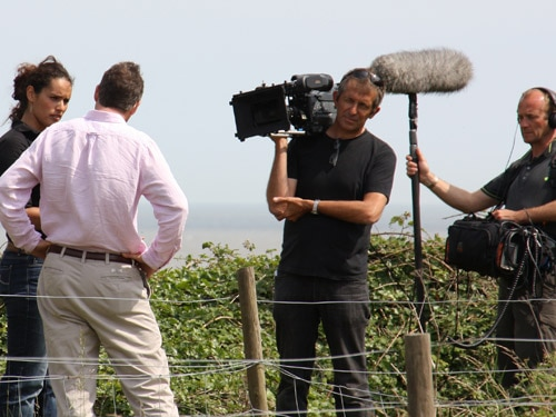 Dunwich: Behind the Scenes