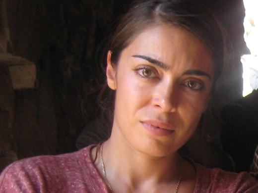 Ramita Navai