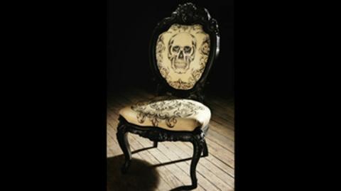 S2-Ep8: Scott Campbell's Skull