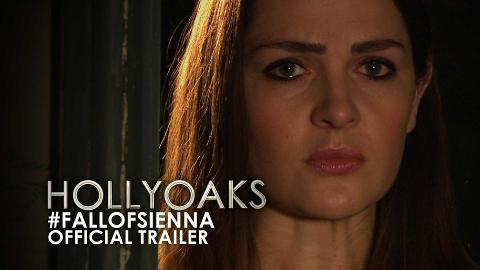 Hollyoaks Trailer: Fall Of Sienna