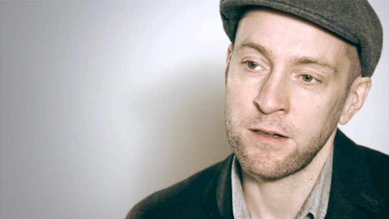 Derren Brown: Great Art Robbery interview