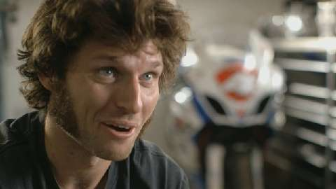 Speed with Guy Martin: Interview