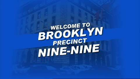 S1 Trailer: Welcome to Brooklyn Nine-Nine