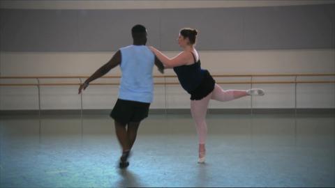Big Ballet Trailer