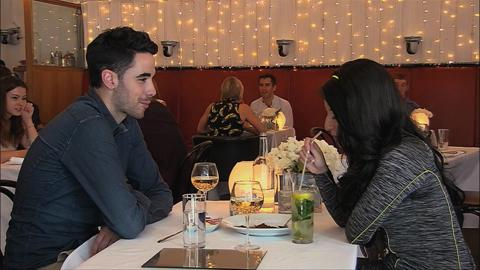 First Dates Series 1: Best Bits