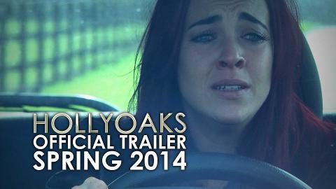 Spring Trailer 2014