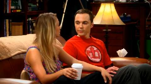The Big Bang Theory Series 7