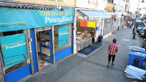 Secrets of Poundland
