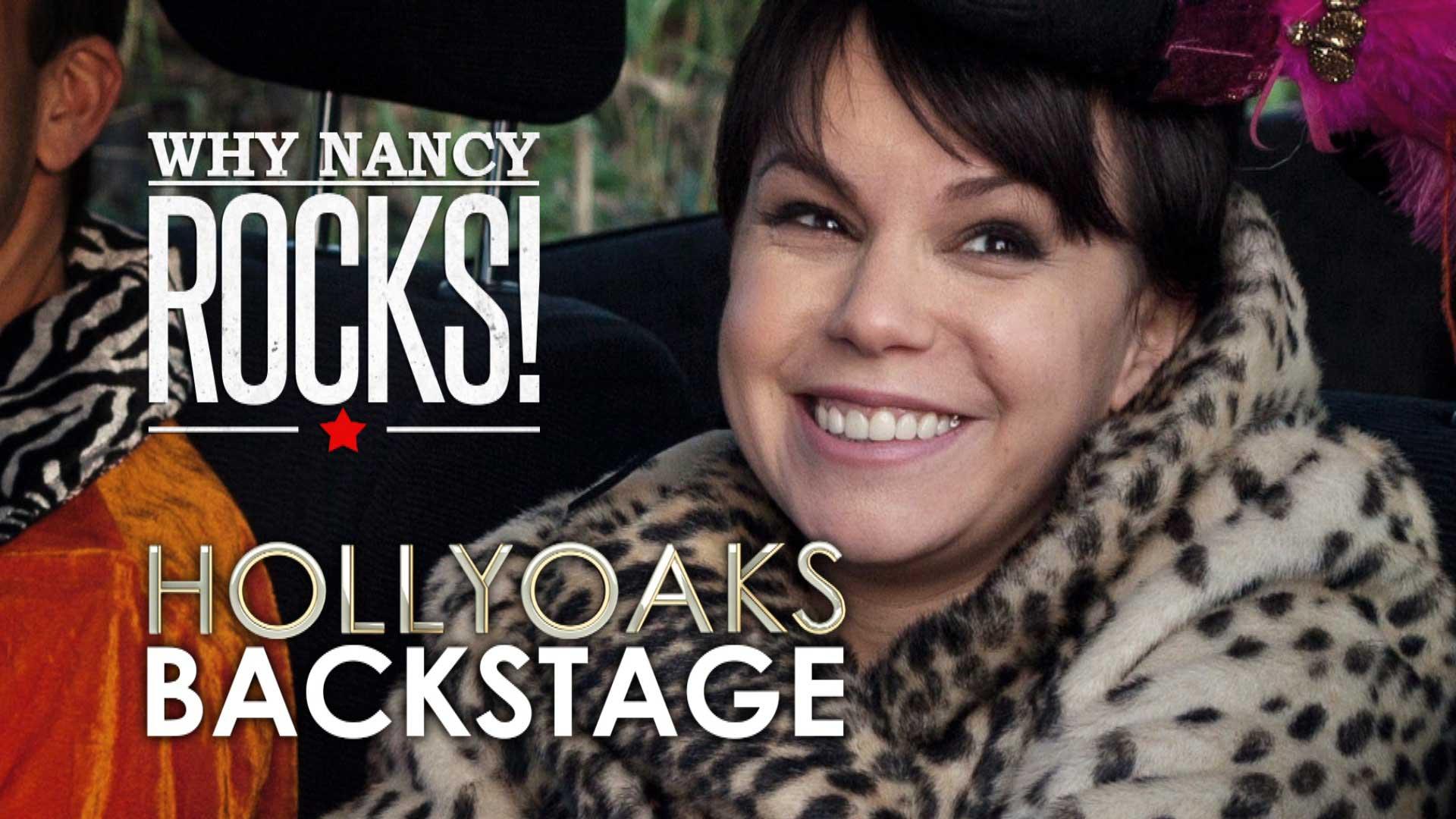 Why Nancy Rocks!
