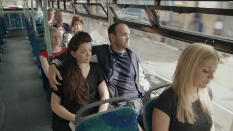 S2-Ep6: Bus Flirts