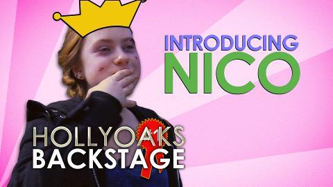 Nico Can't Speako
