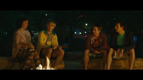 The Inbetweeners 2 - Trailer 2